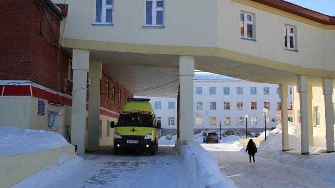 Ямальские врачи спасли пациента с инфарктом, пережившего остановку сердца
